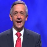 Jeffress: Police Officers are Ministers of God