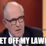 Just Say No to Giuliani as Attorney General