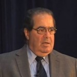 Toobin on Scalia's Regressive Jurisprudence
