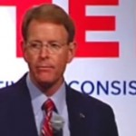 Tony Perkins Prays for Brussels