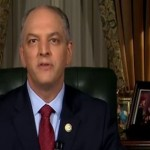 LA Governor to Rescind Jindal's Anti-Gay Discrimination Order