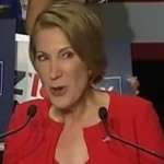 Cruz Names Fiorina as Running Mate