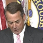 Boehner Has Choice Words About Ted Cruz