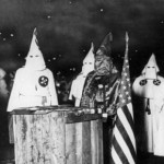 KKK Recruitment is Increasing