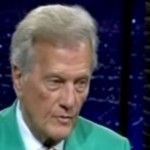 Pat Boone Wants Blasphemy Outlawed