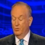 WSJ: Fox News Dropping O'Reilly