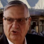 Arpaio Wants to Put American Flags on Inmates' Uniforms
