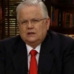 Hagee: God Will Punish You if You Don't Vote for Trump