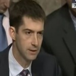 Cotton: We Need to Imprison More People