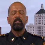 David Clarke is Constitutionally Clueless