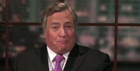 Dick Morris 'Helping' Trump Campaign