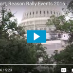 Dispatches from the Reason Rally: Part Four