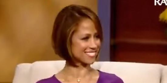 Stacey Dash Suddenly Isn\'t One to Judge | Ed Brayton