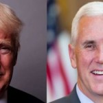 Pence Makes Radical Break from Trump Over Putin