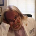 Trump's Doctor as Much of a Buffoon as He Is
