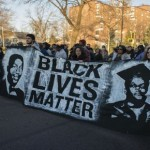 University of Vermont Raises Black Lives Matter Flag