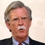 John Bolton Leading Candidate for Secretary of State?