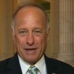 Rep. Steve King is a Reprehensible Bigot