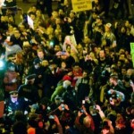 Understanding the Dynamics of Mass Protests