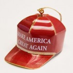 Get Your Donald Trump Christmas Ornaments Here