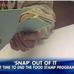 Fox News Quite Upset About Virtually Non-Existent Food Stamp Abuse