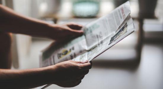 NewspaperMediaPress550