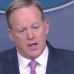 Spicer Says He 'Clearly' Meant Orlando When He Said Atlanta Repeatedly