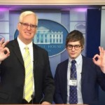 Meet the Gateway Pundit's New White House Correspondent