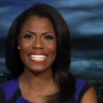 Reporter Says Omarosa Threatened Her, Claimed a Dossier on Her