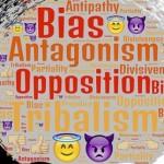 Tribal Epistemology and Political Polarization