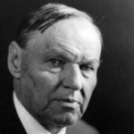 Statue of Clarence Darrow Unveiled in Dayton, TN