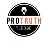Taking the Pro-Truth Pledge