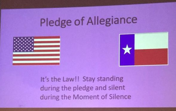 PledgeLie
