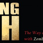 "Reminder of Launch of ""Redeeming Flesh: The Way of the Cross with Zombie Jesus"""