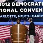 DNC 2012 in Charlotte