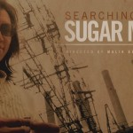 Searching for Sugar Man--Rodriguez
