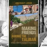 making-friends-among-the-taliban-book