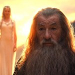 THE HOBBIT:  PATIENCE REWARDED?