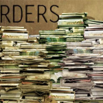 Health for Hoarders (like me):  Jeff Shinabarger's More or Less
