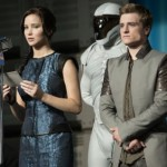 THE HUNGER GAMES:  CATCHING FIRE–Beyond the Spectacle