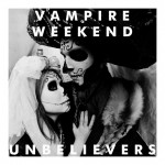 Vampire Weekend Unbelievers