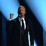 COMMON BRINGS GLORY TO THE GRAMMYS (AND THE OSCARS):  An Interview