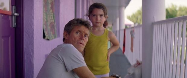 Willem-Dafoe-Florida-Project