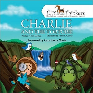 CharlieandtheTortoise