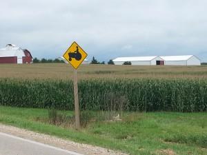 tractor crossing 2
