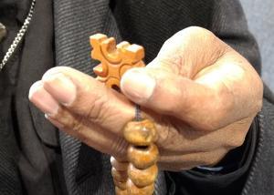 2017 prayer beads, Ethiopia