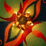 This Diwali Light a Lamp for Humanity's Future