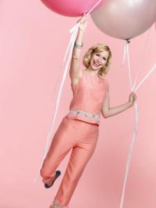 pink nellie celebrate