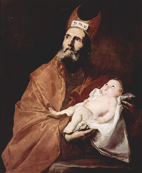 Jusepe de Ribera, 1647