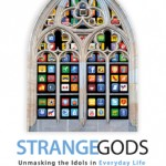 Items and Ideas: A Review of Strange Gods by Elizabeth Scalia